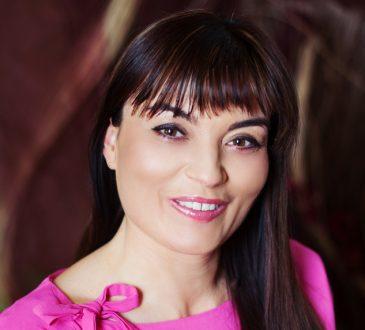 Sylwia Mokrysz, MOKATE
