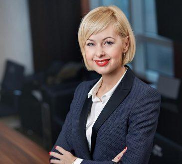 Kamila Rowińska, Rowińska Business Coaching