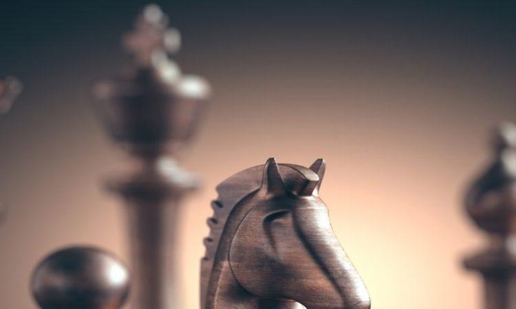 Michał Kanarkiewicz - 7 lekcji szachowych mistrzów