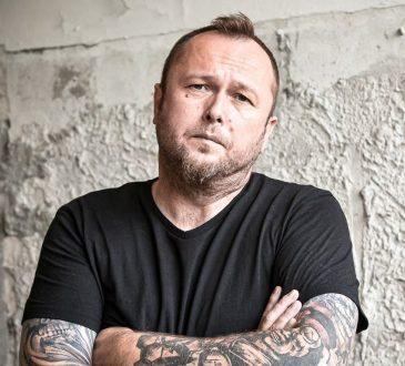 Wywiad z Piotrem Wasylukiem