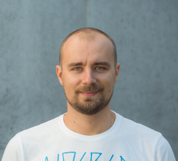 Michał Korba - User.com