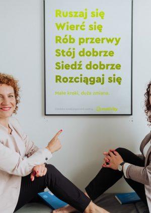 Joanna Lipko i Aleksandra Polanowska-Lenart - Motivity