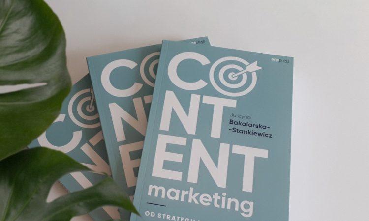 Wygraj Content marketing. Od strategii do efektów